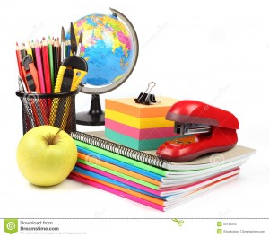 school-supplies-accessories-isolated-white-background-globe-notebook-stack-pencils-back-to-concept-33130205